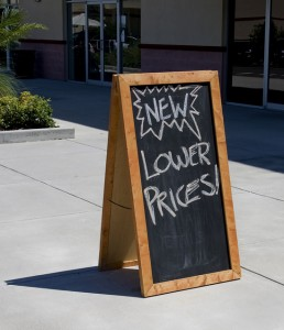 Should You Lower Your Prices?